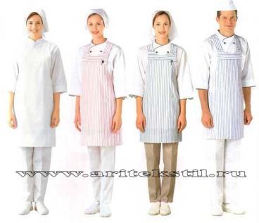 у.д.п-38.костюм для пекаря