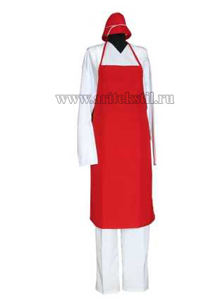 одежда для шеф поваров
