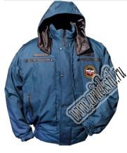 куртка мчс-1