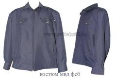 мвд.л-07-костюм мвд фсб