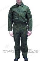 мвд.л-19-Костюм офицерский военно-полевой