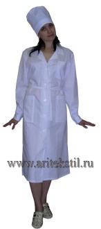 Медицинские костюмы-12