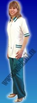 Медицинские костюмы-14
