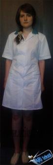 Медицинские костюмы-16