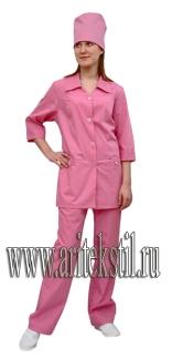 Медицинские костюмы-21