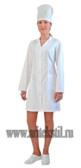 Медицинские костюмы-27