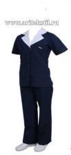 Медицинские костюмы-29