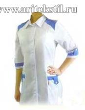 Медицинские костюмы-31