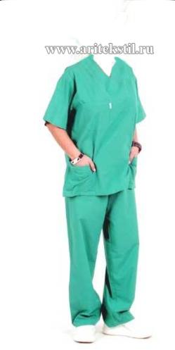Медицинские костюмы-33