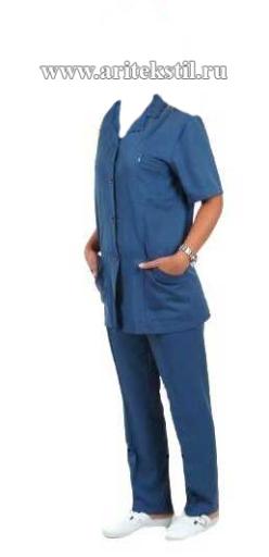 Медицинские костюмы-35