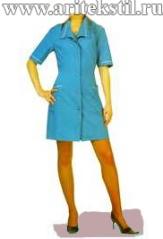 Медицинские костюмы-36