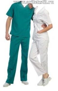 Медицинские костюмы-41