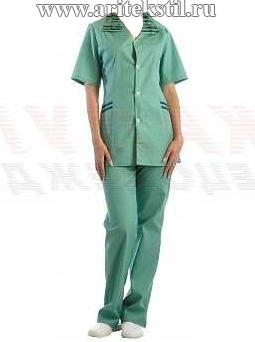 Медицинские костюмы-47