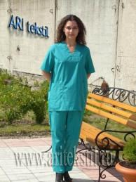 Медицинские костюмы-48