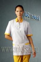 Медицинские костюмы-52