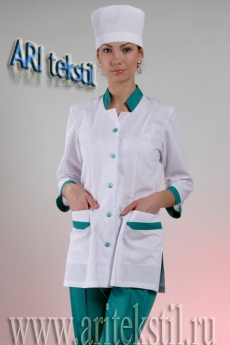 Медицинские костюмы-53