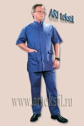 Медицинские костюмы-54