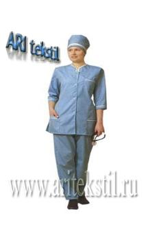 Медицинские костюмы-57