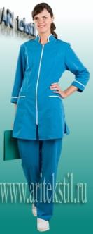 Медицинские костюмы-58