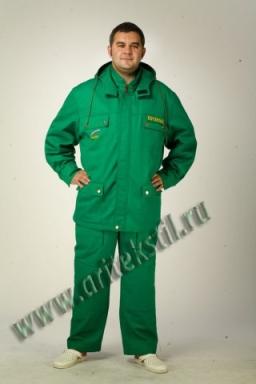 Медицинские костюмы-6