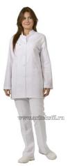 Медицинские костюмы-62