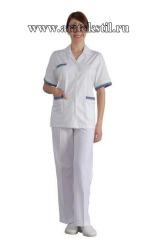 Медицинские костюмы-63