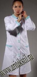 Медицинские костюмы-8