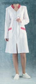 Медицинские халаты-12jpg