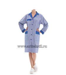 одежда для уборщиц-1