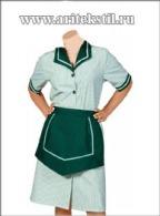 униформа для горничной-1