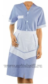 униформа для горничной-3