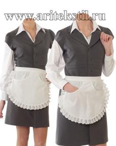униформа для горничной-4
