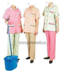 униформа для гостиница-1