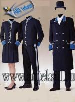 униформа для гостиница-12