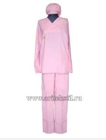 униформа для гостиница-34