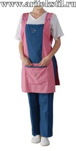 униформа для гостиница-39