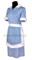 униформа для гостиница-40