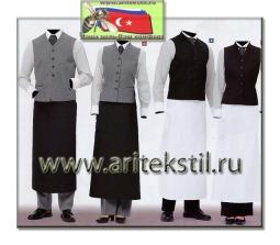 униформа для официантов-1