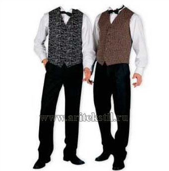 униформа для официантов-27