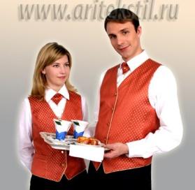 униформа для официантов-9