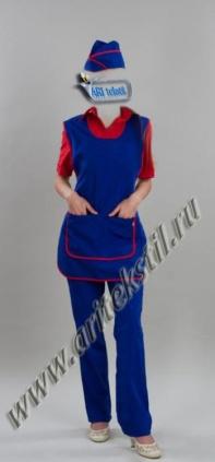 униформа для продавцов-7