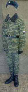 форма для кадетов-299