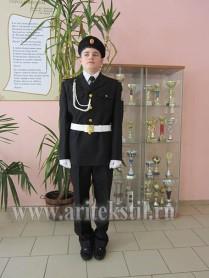 форма для кадетов-37