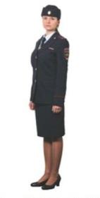 юбки форменная мвд полиции