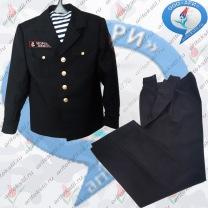 Китель и брюки Морской Пехоты Мужской