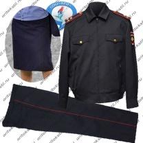 Куртка Летняя ПОЛИЦИИ России-2