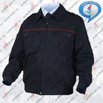 Куртка МВД-ПОЛИЦИИ повседневный женский полевой