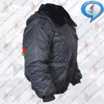 Куртка ПОЛИЦИЯ всесезонная укороченная-1