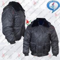 Куртка ПОЛИЦИЯ всесезонная укороченная-2